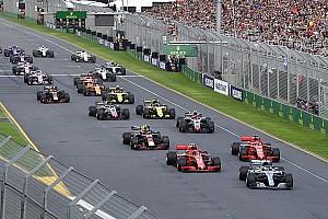 Le calendrier F1 2019 définitivement validé