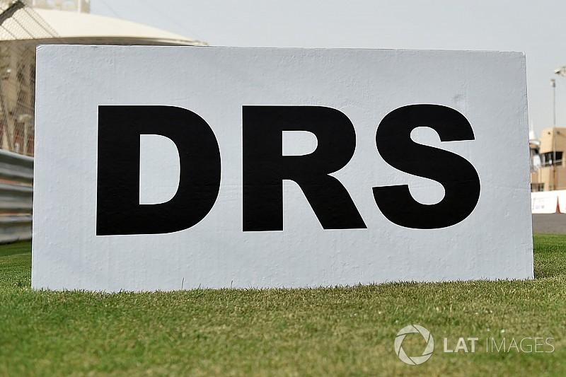 Bahrain: Verlängerte DRS-Zone stößt auf Kritik bei Fahrern