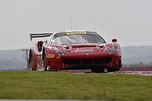 PWC Race report Austin PWC: Vilander/Molina complete GT SprintX double