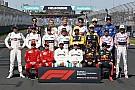 El cara a cara de los compañeros de equipo en F1 tras el GP de España