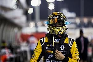 FIA F2 Actualités Markelov avait peur de se faire