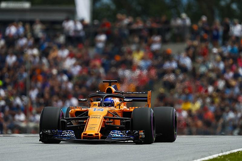 Alonso ve Vandoorne, İngiltere GP öncesinde iyimser