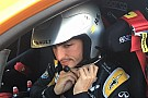 Carlos Sainz debutó en los Rallies