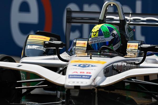 Gridstraffen voor Di Grassi en Lynn in ePrix Mexico