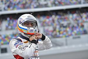 Forma-1 Interjú Alonso: A mi generációnk Senna miatt akart autóversenyző lenni