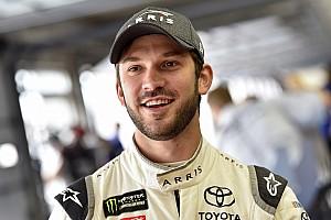 NASCAR Sprint Cup Noticias Daniel Suárez: