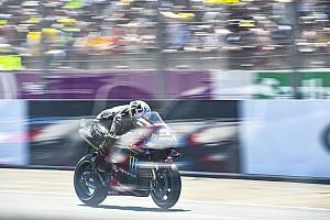 MotoGP Declaraciones Zarco: