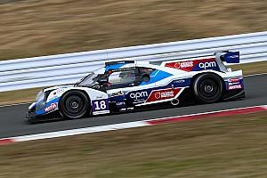 Asian Le Mans Breaking news ACO announces 1st LMP3 Asia Festival
