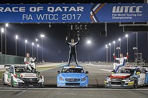 WTCR Motorsport.com hírek Hivatalos: megszűnik a WTCC – jön a WTCR