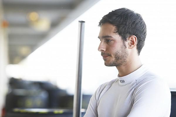 Rene Binder startet in der IndyCar-Serie 2018