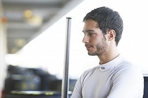 IndyCar Noticias de última hora Juncos suma a Binder para cuatro carreras de IndyCar