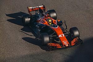Формула 1 Важливі новини Норріс розповів про свою участь в Ф1 у 2018 році