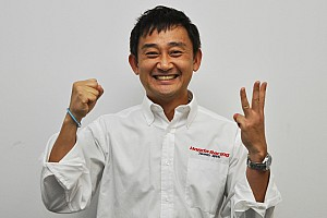 WTCC 速報ニュース WTCC日本人初表彰台、道上龍「続けてやれば、他の日本人も通用する」
