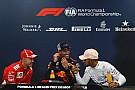 Формула 1 Авария Ферстаппена и поул Риккардо: главные фото субботы в Монако
