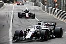 Formula 1 Stroll: Korkunç bir yarıştı