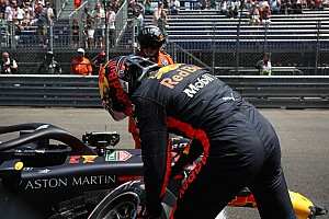 Verstappen: Sezon başındaki olaylardan sonra yaklaşımımı değiştirmedim