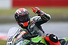 Superbikes WSBK Donington: Sykes pakt pole-record, Van der Mark zesde