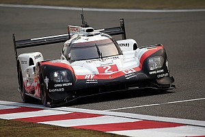 WEC Noticias de última hora Porsche no será conservador en Shanghai