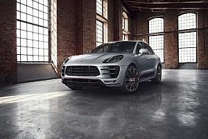 Prodotto Ultime notizie Porsche Macan Turbo Exclusive, la più potente si veste elegante