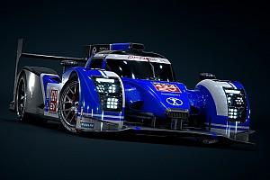 Le Mans Últimas notícias Perrinn desenvolve carro elétrico para Le Mans