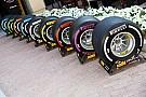 Rosberg, Pirelli'nin lastik renklerini eleştirdi