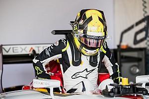 FIA F2 Новость Норрис взял результаты Леклера за ориентир в Формуле 2