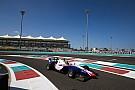 GP3 GP3 в Абу-Дабі: перша перемога Бокколаччі