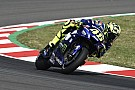 Rossi: Yamaha stuck with
