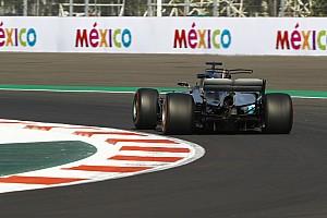 Formel 1 Reaktion Hamilton in Mexiko auf Titelkurs: