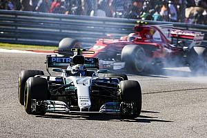 Fórmula 1 Noticias Mercedes rechaza haber ayudado a Ferrari, como dijo Ecclestone