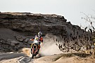 Dakar Dakar Stage 8: Meo tercepat, Benavides perpendek jarak