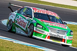 Supercars Breaking news Nissan to end its Supercars programme