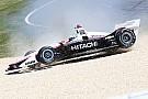 Abflüge ohne Ende beim IndyCar-Training: Die Gründe