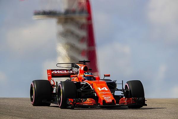 Alonso szerint a McLaren első szárnya nagyszerű előrelépés 2018-ra