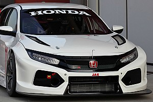 Endurance Ultime notizie 40kg di Balance of Performance per la nuova Honda Civic TCR