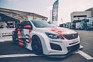 TCR Peugeot présente la 308 TCR 2018