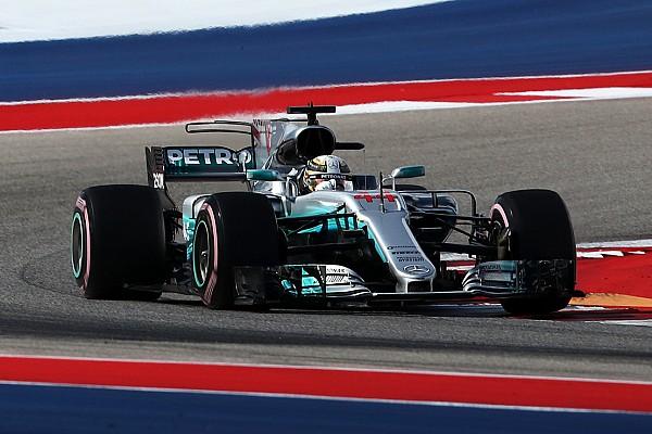 Formule 1 Résumé de qualifications Qualifs - Hamilton intouchable devant un Vettel combatif