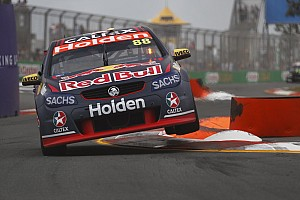 Supercars Special feature What to watch on Motorsport.tv this weekend