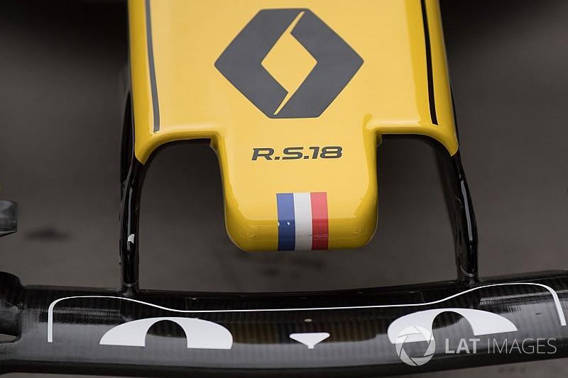 Fantasztikus F1-es show a Francia Nagydíj előtt