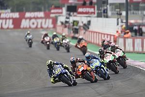 MotoGP Noticias La Comisión de Seguridad consensua imponer sanciones más duras