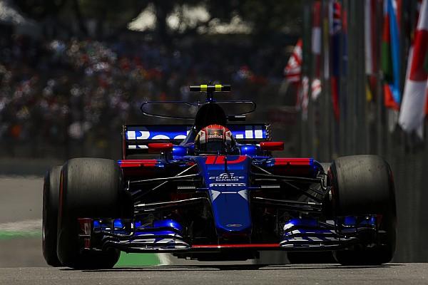 Formel 1 2018: Toro Rosso bestätigt Pierre Gasly und Brendon Hartley