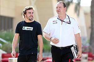 Le Mans Noticias de última hora Alonso: