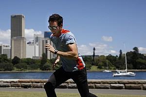 Ралі Австралія: «гол» престижу