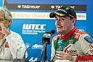 WTCC Michelisz a WTCC-TCR összeolvadásról: