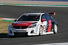 WTCR First Peugeot driver named for inaugural WTCR season