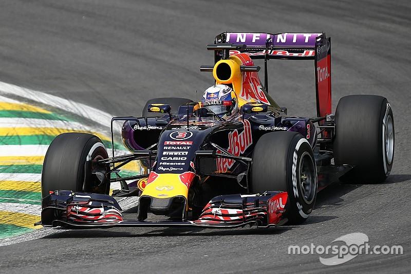 Ricciardo: 2015 fue mi punto más bajo con Red Bull