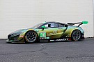 IMSA CJ Wilson Racing to enter Sebring with Acura NSX