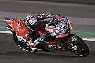 MotoGP MotoGP Qatar: Dovizioso tiga kali kalahkan Marquez