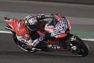 Dovizioso brilha no Catar e vence na abertura da MotoGP