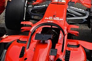Forma-1 Motorsport.com hírek A Force Indiát meglepte, hogy karácsonyfát lehet csinálni a Halóból